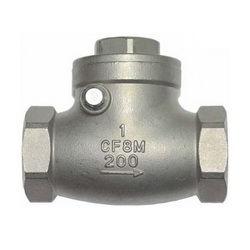 зображення Клапан тип 654